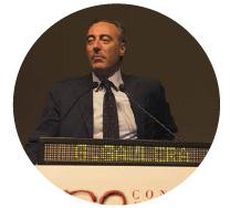 Giulio Gallera - cardiologia 2018 milano