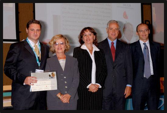 Prof. Pellegrini Award 2018