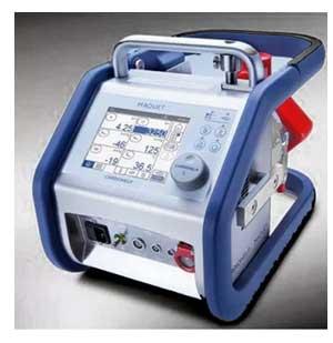 Cardiohelp ECMO System