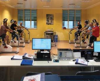 Cardioriabilitazione Milano
