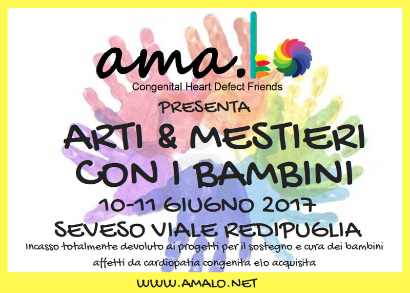 Amalo 2017 - Seveso