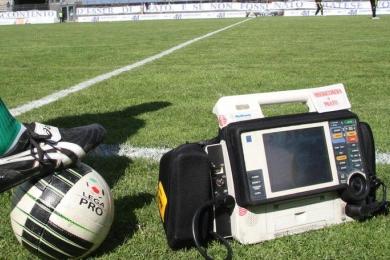Defibrillatori per lo sport