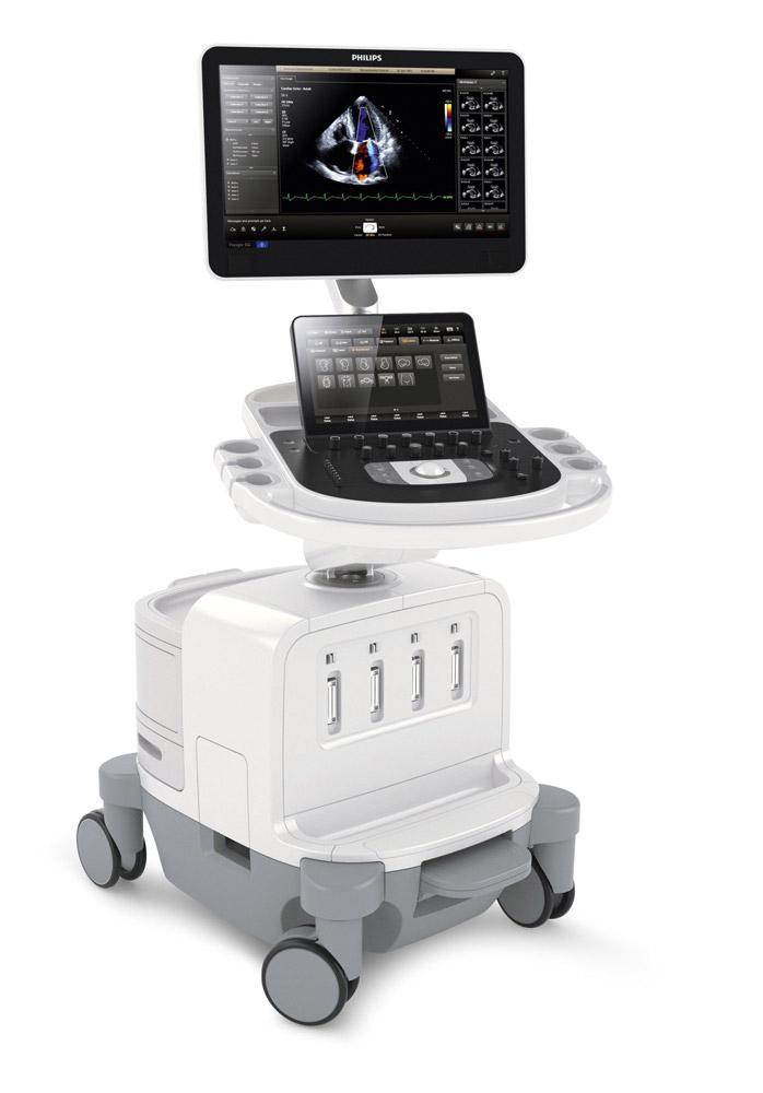 Ecocardiografo 3d